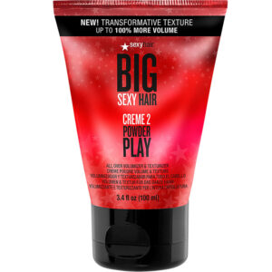 BIG SEXY HAIR CREME 2POWDER PLAY – Dúsító krém-por