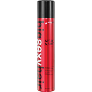 BIG SEXY HAIR SPRAY & STAY – Szuper Erős Hajlakk