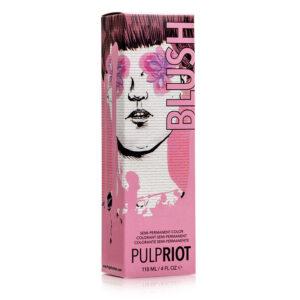 BLUSH / Pasztell rózsaszín