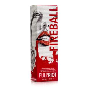 FIREBALL / Piros