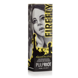 PULP RIOT FIREFLY / Neonsárga