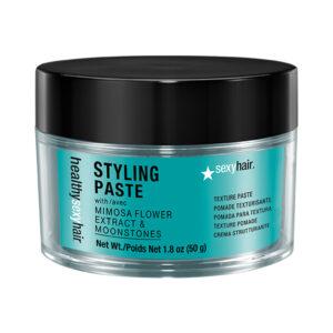 HEALTHY SEXY HAIR STYLING PASTE – Hidratáló formázó paszta