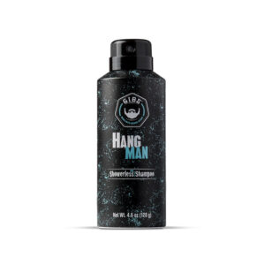 GIBS HANG MAN – Száraz sampon