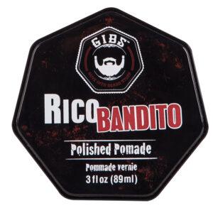 GIBS RICO BANDITO – Fényes pomádé