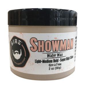 GIBS SHOWMAN – Vizes Wax