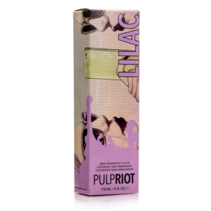 PULP RIOT LILAC / Pasztell lila