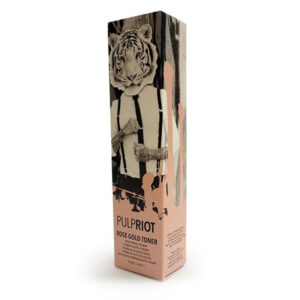 PULPRIOT HIGH SPEED TONER / PulPriot gyors toner ROSE GOLD