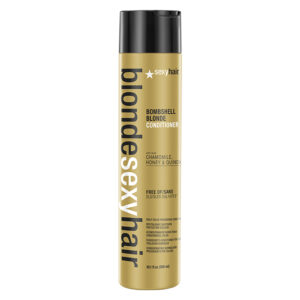 BLONDE SEXY HAIR BOMBSHELL BLONDE CONDITIONER – Balzsam szőke és melírozott hajra