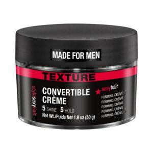 STYLE SEXY HAIR CONVERTIBLE CREME – Formázó krém