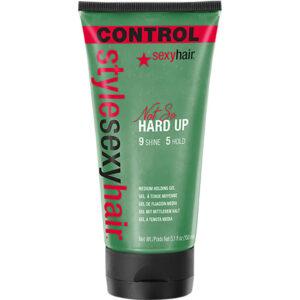 STYLE SEXY HAIR NOT SO HARD UP – Közepes erősségű hajzselé