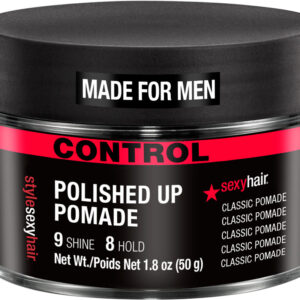 POLISHED UP POMADE – Pomádé