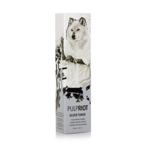 PULPRIOT HIGH SPEED TONER / PulPriot gyors toner SILVER