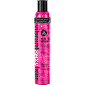 VIBRANT SEXY HAIR COLOR LOCK HAIRSPRAY – Színvédő hajlakk