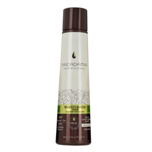 MACADAMIA WEIGHTLESS MOISTURE SHAMPOO – Könnyű hidratáló sampon