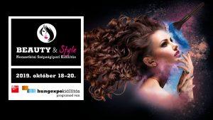 Az ASGroup a Beauty&Style Szépségipari Kiállításon