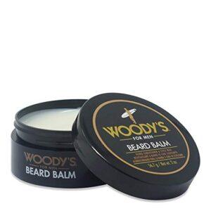 BEARD BALM – Szakállbalzsam
