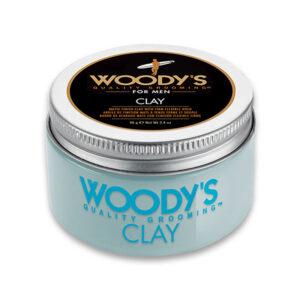 CLAY – Agyagos Pomádé