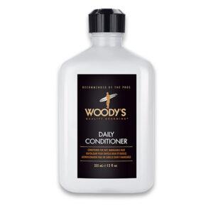 WOODY'S DAILY CONDITIONER – Balzsam mindennapos használatra