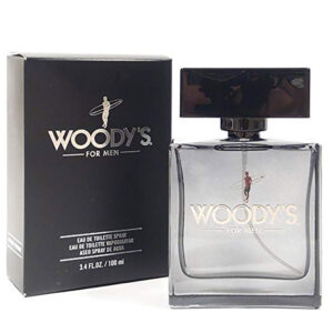 WOODY'S FRAGRANCE – Parfüm