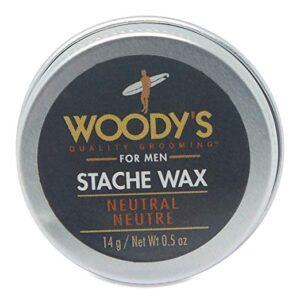 Stache Wax