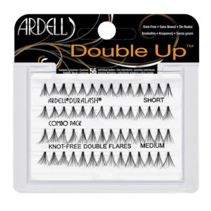 ARDELL DOUBLE UP – DURALASH COMBO PACK – Tincses műszempilla