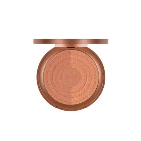 bronzosító