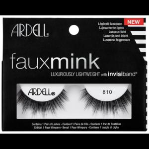 ARDELL FAUX MINK 810 Fekete Műszempilla