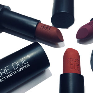 ERRE DUE PERFECT MATTE LIPSTICK – Matt rúzs