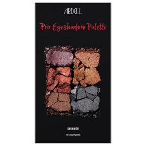 ARDELL PRO EYESHADOW PALETTE – Szemhéjfesték paletta
