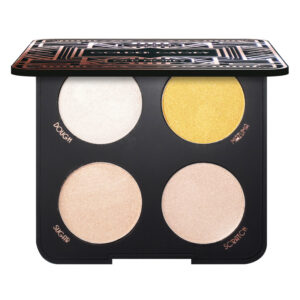 LASPLASH OLD MONEY HIGHLIGHT PALETTE – Higlighter paletta