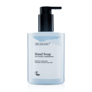 SPA OF ICELAND – Folyékony szappan