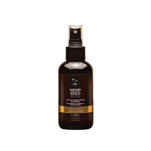 HEMP SEED LEAVE-IN TREATMENT&DETANGLER – Hajban maradó kondicionáló és kifésülést segítő spray