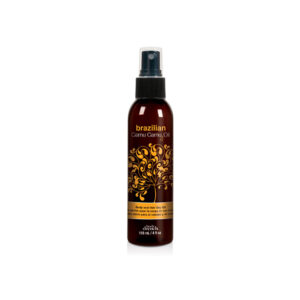 BRAZILIAN CAMU CAMU BODY AND HAIR DRY OIL – Test és Haj Olaj