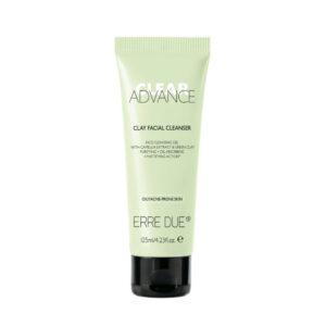 Clay Facial Cleanser – Agyagos Arctisztító