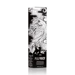 PULP RIOT-FACTION8-Professzionális Hajfesték Mixton/ Hamvas – 11