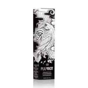 PULP RIOT-FACTION8-Professzionális Hajfesték Mixton/ Violet – 22