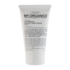 MY.ORGANICS THE ORGANIC HEALTHY HAND CREAM – Organikus kézkrém