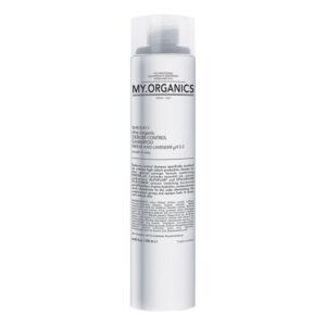 MY.ORGANICS The Organic Sebum Control Shampoo (Neem and Lavender) pH 5.5 / Zsírosodást csökkentő sampon