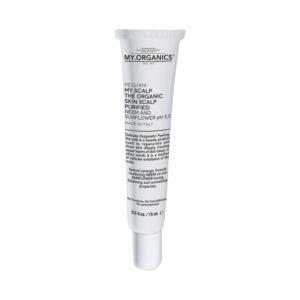 MY.ORGANICS The Organic Skin Scalp Purified / Organikus fejbőrtisztító enzim