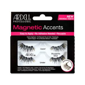 ARDELL Magnetic Lashes / Mágneses műszempilla – Accents 002