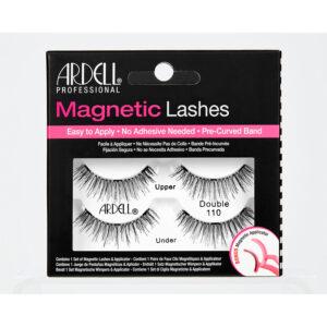 ARDELL Magnetic Lashes / Mágneses műszempilla – Double 110