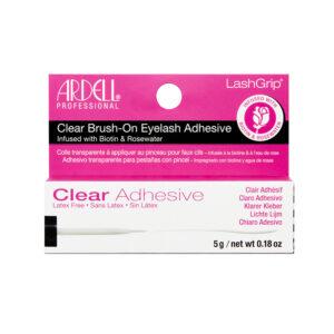 ARDELL Clear Adhesive / Áttetsző műszempilla ragasztó