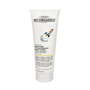 MY.ORGANICS MILKY WAY MY.KIDS ORGANIC BODY LOTION – Organikus testápoló