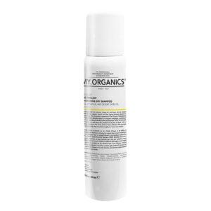 MY.ORGANICS THE ORGANIC THICKENING DRY SHAMPOO – Organikus, dúsító száraz sampon – VEGÁN termék