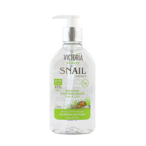 VICTORIA BEAUTY MICELLAR CLEANSING WATER – Micellás víz